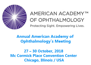AAO Chicago 2018
