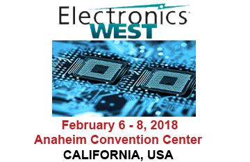 Electronics West Anaheim 2018