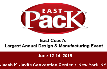 Eastpack New York 2018