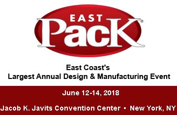 Eastpack New York 2018