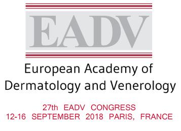 EADV Paris 2018