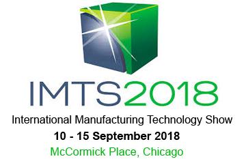 IMTS Chicago 2018