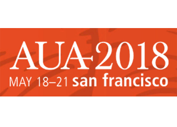 AUA San Francisco 2018