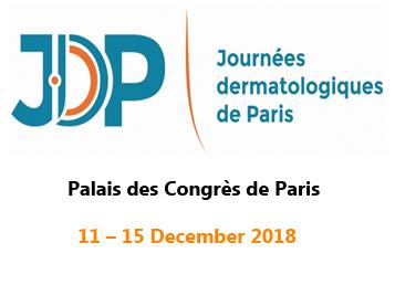 JDP PARIS 2018