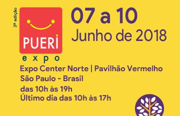 PUERI EXPO SAO PAULO 2018