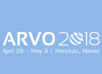 ARVO Honolulu 2018
