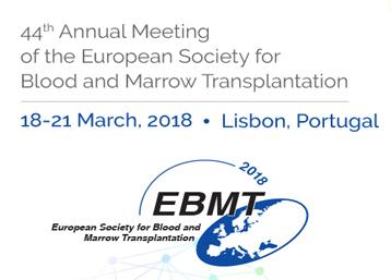 EBMT Lisbon 2018