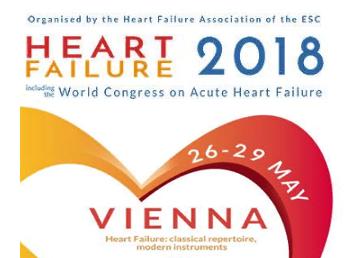 Heart Failure Vienna 2018
