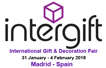 Intergift Madrid 2018