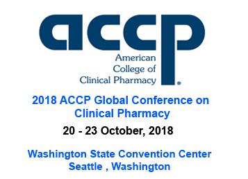 ACCP Seattle 2018