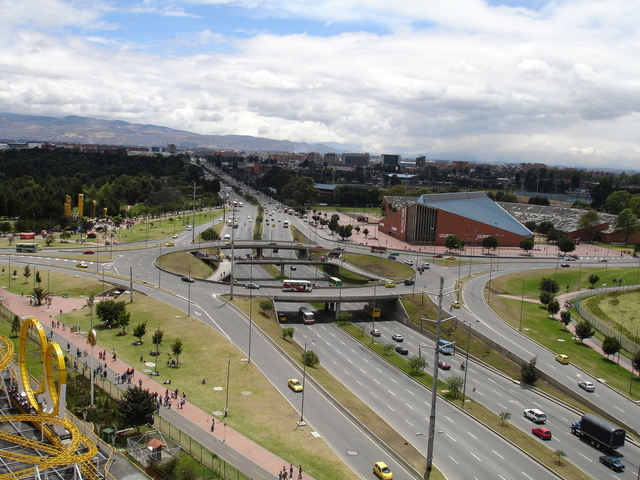 KOLOMBIYA - PERU TURU