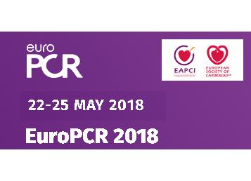 EuroPCR Paris 2018