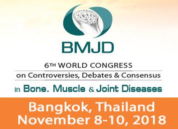 BMJD Bangkok 2018