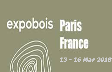 Expobois Paris 2018