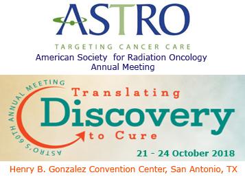 ASTRO San Antonio 2018