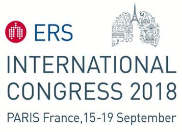 ERS Paris 2018