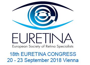 Euretina Vienna 2018