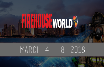 Firehouse World San Diego 2018
