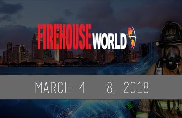 Firehouse World San Diego 2018
