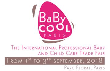 Baby Cool Paris 2018