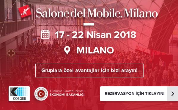 Isaloni Milano 2018