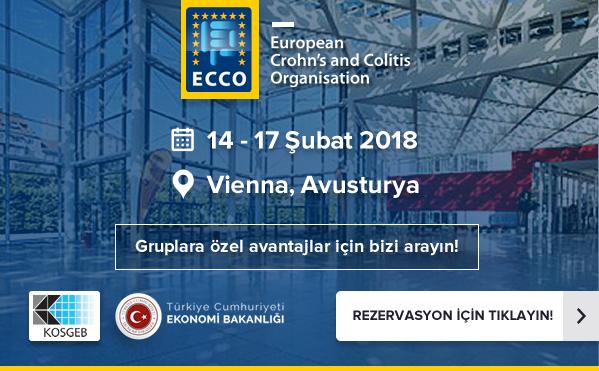 ECCO Vienna 2018