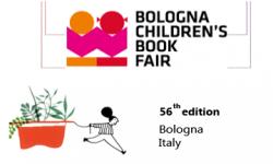 CHILDRENS BOOK FAIR BOLOGNA 2019