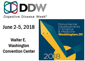 DDW Washington 2018