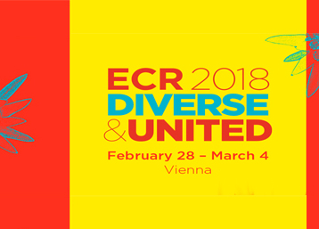 ECR Vienna 2018