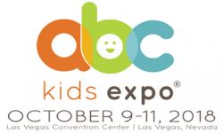 ABC Kids Expo Las Vegas 2018