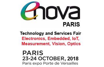Enova Paris 2018