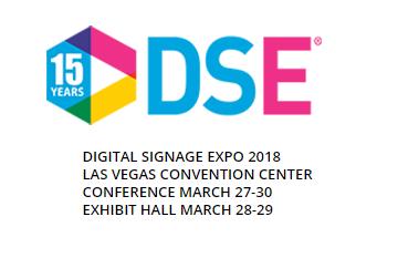 DSE Las Vegas 2018