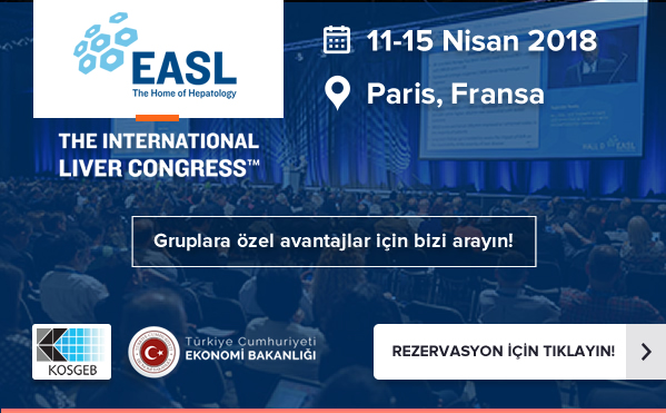 EASL Paris 2018